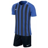 Equipación de Fútbol NIKE Striped Division III P-894081-463