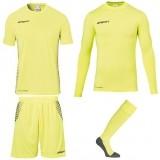 Conjunto de Portero de Fútbol UHLSPORT Score Goalkeeper Set 100561603