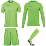 Conjunto de Portero de Fútbol UHLSPORT Score Goalkeeper Set 100561601