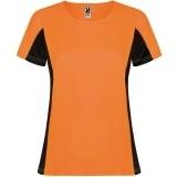 Camiseta Entrenamiento de Fútbol ROLY Shanghai Woman 6648-22302