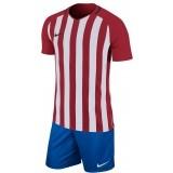 Equipación de Fútbol NIKE Striped Division III P-894081-658