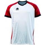 Camiseta de Fútbol LUANVI Cardiff 11482-0002