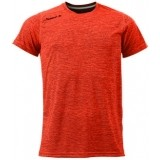 Camiseta Entrenamiento de Fútbol LUANVI Nocaut Vigoré 11124-0100