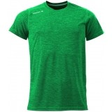 Camiseta Entrenamiento de Fútbol LUANVI Nocaut Vigoré 11124-0055