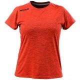 Camiseta Entrenamiento de Fútbol LUANVI Nocaut Vigoré Woman 11173-0100