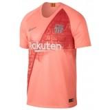 Camiseta de Fútbol NIKE 3ª Equipación FC Barcelona 2018-19 918989-694