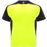 Camiseta Entrenamiento de Fútbol ROLY Bugatti CA6399-22102