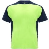 Camiseta Entrenamiento de Fútbol ROLY Bugatti CA6399-22255