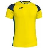 Camiseta de Fútbol JOMA Crew III 101269.907