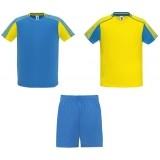 Equipación de Fútbol ROLY Juve CJ0525-0305