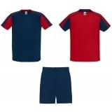 Equipación de Fútbol ROLY Juve CJ0525-6055