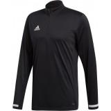 Camiseta Entrenamiento de Fútbol ADIDAS Team 19  1/4 Zip DW6852