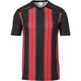 Camiseta de Fútbol UHLSPORT Stripe 2.0 1002205-26