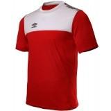 Camiseta de Fútbol UMBRO Ness 22001I-600