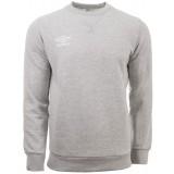 Sudadera de Fútbol UMBRO Fleece Sweat 64874U-P12