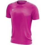 Camiseta de Fútbol JOHN SMITH ABU ABU-722