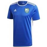 UD Mairena del Aljarafe de Fútbol ADIDAS Camiseta 2ª Juego UDM01-CF1037
