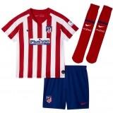 Camiseta de Fútbol NIKE 1ª Equipación Atlético de Madrid 2019-2020 AO3047-612