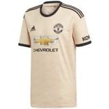 Camiseta de Fútbol ADIDAS 2ª equipación Manchester United 2019-2020 ED7388