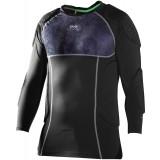 Camisa de Portero de Fútbol MCDAVID Hex camiseta interior de portero 7739R