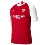 Camiseta de Fútbol NIKE 2ª Equipación Sevilla F.C. 2019-2020 AJ1018-658