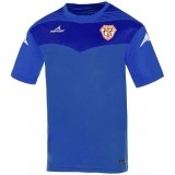 Trebujena C.F. de Fútbol MERCURY Camiseta 2ª Juego TRE01-MECCBM-01 VICTORY
