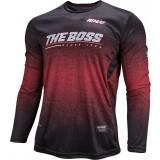 Camisa de Portero de Fútbol RINAT The Boss 19-TX1-AS