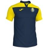 Umbrete C.F. de Fútbol JOMA Polo Paseo Entrenadores / Delegados / Aficionados UMB01-101371.339