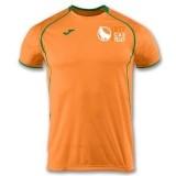 Castillo de Fútbol JOMA Camiseta Olimpia CAS100736.050
