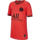 Camiseta de Fútbol NIKE 2ª Equipación París Saint-Germain 2019-2020 AJ5552-613