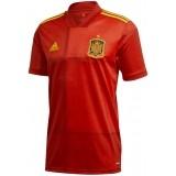 Camiseta de Fútbol ADIDAS 1ª equipación España 2020 FR8361