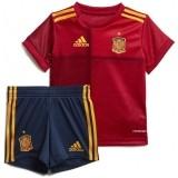 Camiseta de Fútbol ADIDAS Minikit 1ª Equipación España 2020 FI6245