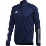 Chaqueta Chándal de Fútbol ADIDAS Condivo 20 Training Jacket FS7114