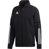 Chubasquero de Fútbol ADIDAS Condivo 20 Allweather Jacket EA2507