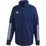Chubasquero de Fútbol ADIDAS Condivo 20 Allweather Jacket ED9256