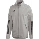 Chubasquero de Fútbol ADIDAS Condivo 20 Allweather Jacket ED9192