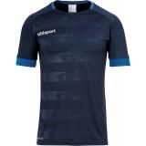 Camiseta de Fútbol UHLSPORT Division 2.0 1003805-10