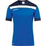 Camiseta de Fútbol UHLSPORT Offense 23 1003804-03