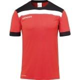 Camiseta de Fútbol UHLSPORT Offense 23 1003804-04