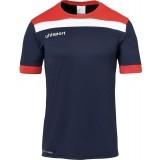 Camiseta de Fútbol UHLSPORT Offense 23 1003804-10