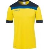 Camiseta de Fútbol UHLSPORT Offense 23 1003804-11