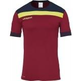 Camiseta de Fútbol UHLSPORT Offense 23 1003804-12