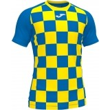 Camiseta de Fútbol JOMA Flag II 101465.709