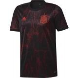 Camiseta de Fútbol ADIDAS Pre-partido España 2021 FS3480