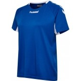 Camiseta Mujer de Fútbol HUMMEL Core Team Woman 203438-7045
