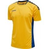 Camiseta de Fútbol HUMMEL HmlAuthentic Poly 204919-5167