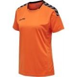Camiseta Mujer de Fútbol HUMMEL Authentic Poly Jersey Woman 204921-5006