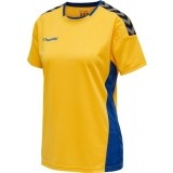 Camiseta Mujer de Fútbol HUMMEL Authentic Poly Jersey Woman 204921-5167