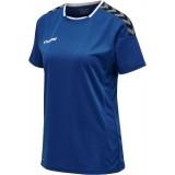 Camiseta Mujer de Fútbol HUMMEL Authentic Poly Jersey Woman 204921-7045