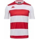 Camiseta de Fútbol KAPPA Casernhor 304TNE0-917